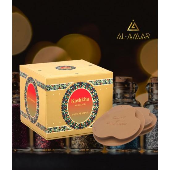 Bakhoor Kashkha   Best price from Al-amar.bg
